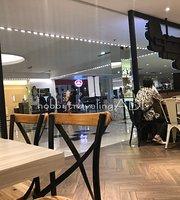 Burger UP - Plaza Surabaya