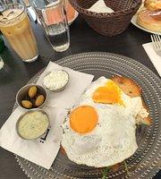 Beta Caffe - Zehela