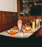 Dallas Burger Joint