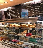 T2 Bistro Cafe
