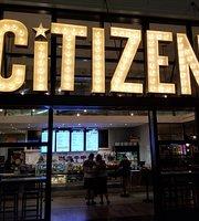 Citizen Kitchen & Bar