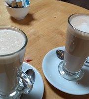 Coffee Loft at Maries