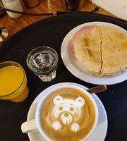 Bici-Cafe