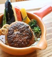 Soup Curry OhmiyaSeiuemon