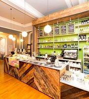 Brighton Grind Cafe & Bar.