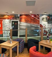 YHA National Forest Cafe & Bar