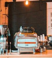 Allo Velo Cafe