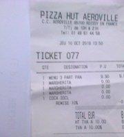 Pizza Hut Aéroville