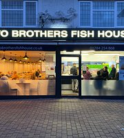 Two Brothers Fish House