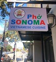 Pho Sonoma Vietnamese Cuisine