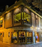 Cabrera Charif Wine House