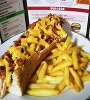 Toro Loco Burger & Pepitos