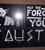 Faust Bar