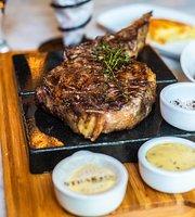 Steak & Co. Covent Garden St. Martin's Lane