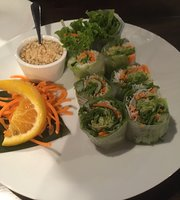 K'Sone's Thai Dining & Lounge