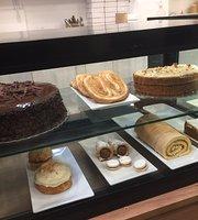 Almendra Cafe Y Pasteleria