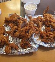 Jeju Chicken House