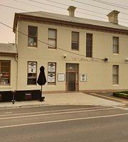 The Old Station Cafe