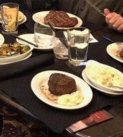 Ruth's Chris Steak House - Edmonton