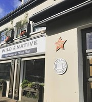 Wild and Native Seafood Restaurant