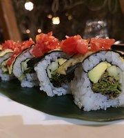 Shima Mediterranean Sushi Restaurant