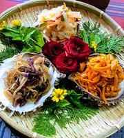 流流社原住民風味餐廳