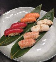 Zatoichi Sushi