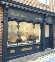 The Canny Goat