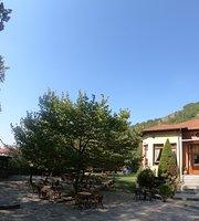 Tintza's Cafe