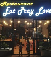 Restaurant Eat Pray Love Phu Quoc