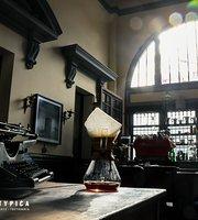 Typica Cafe Tostaduria