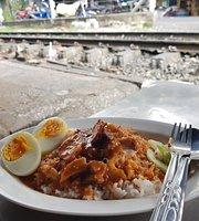 Sunee Red Pork Rice