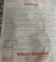 Lordswood Kebab