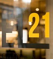 EL 21 Coffee & Restaurant