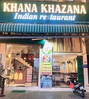Khana Khazana Indian Restaurant- The taste of India in Hanoi