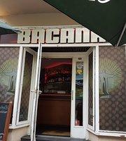 Bacana Cafe