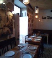 Restaurante La Barbería