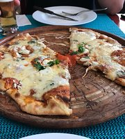 Zanzibar Pizza