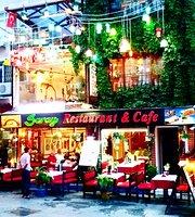 Saray Restaurant Cafe