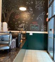 Tilden Cafe