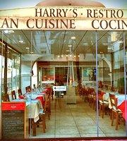 Harry's Restro