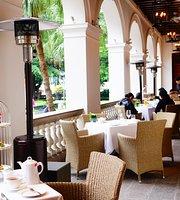 Cafe Parlour