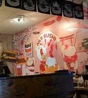 Niji Sushi Japanese Restaurant