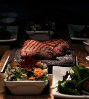 Blackstone Steakhouse Falun