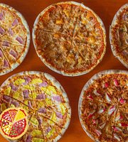 Pizza Family Siem Reap