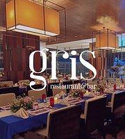 Gris Restaurant & Bar