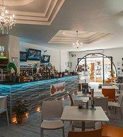 Orange - Lounge Bar