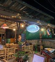 Dream Phangan Restaurant Thong Nai Pan Noi