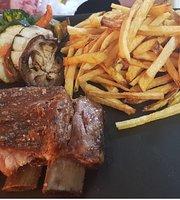 Gordinni Steak & Fish House