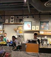 Starbucks Gatwick South